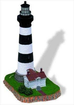 Bodie Island, NC - Small Sculpture #104S