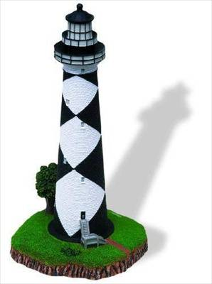 Cape Lookout, NC Sculpture #147