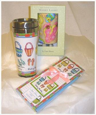 Feeling Beachy Gift Set