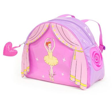 Ballerina Back Pack