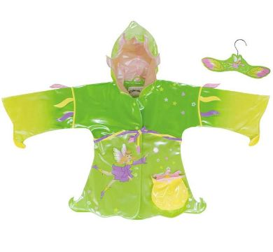 Fairy Rain Coat