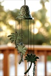 Palm Tree Wind Chime