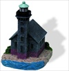 Grand Island East Channel, MI - Miniature Sculpture - #079MIN