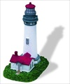 Yaquina Head, OR - Ornament  #127PO