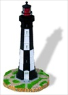 New Cape Henry, VA - Miniature Sculpture - #139MIN