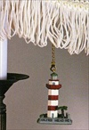 Hilton Head, SC - Pull Chains Sculpture  #070PC