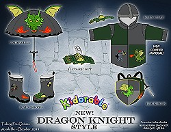 Dragon Knight Theme