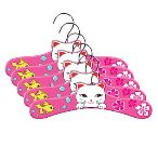 Lucky Cat Hanger Set