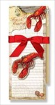 Fresh Catch Lobster Magnetic Note Pad - 91-018