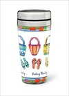 Travel Mug - Feeling Beachy