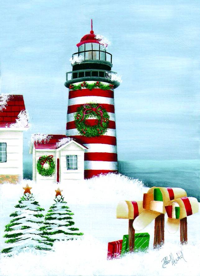 Maritime Christmas Cards - Christmas Cards Ideas