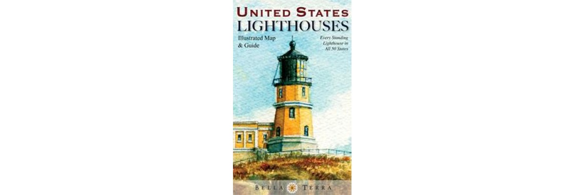 Lighthouse Maps