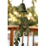 Seahorse Wind Chimes -  #30486