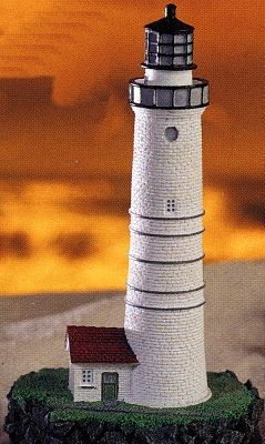 Lefton Lighthouses Miniature Lighthouses Amp Lighthouse
